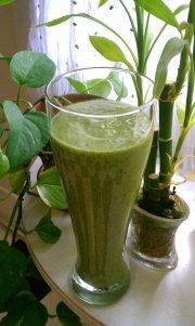 Avocado Smoothie Recipe: Vegan Green Smoothie