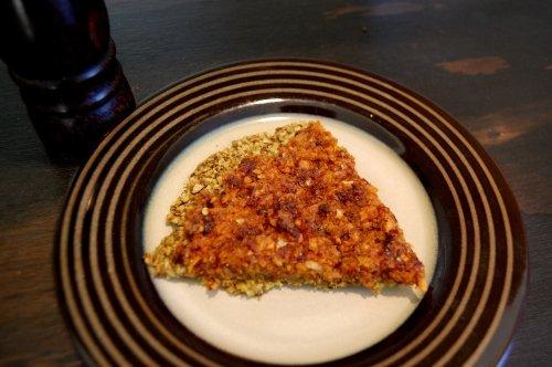 Healthy Gluten Free Vegan Pizza Recipe